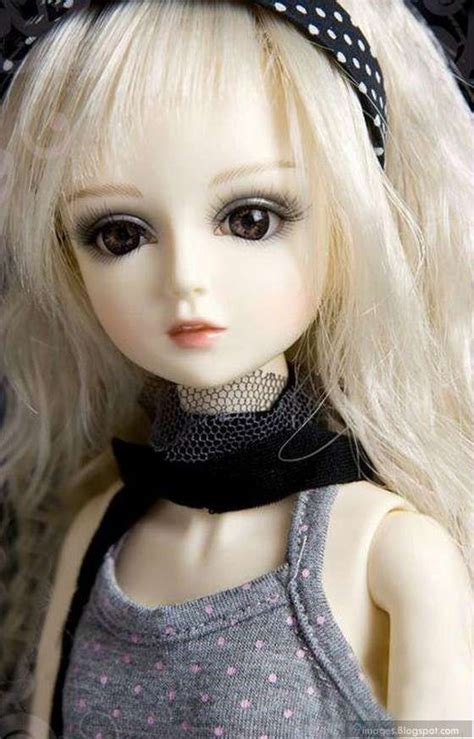 Anime Doll Wallpaper - beautiful and dolls wallpaper hd wallpapers