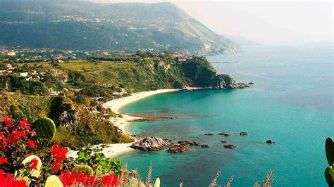 Ufficio Turismo Tropea Villaggio Cing Costa Verde Calabria Tropea Capo