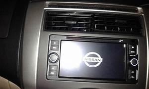 Jual Head Unit Original Nissan Grand Livina Terbaru 2016 Di Lapak Achmad Efendi Efendya27