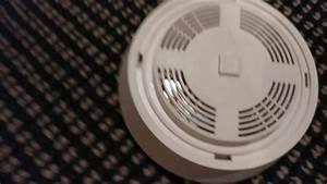 Review Of The Dicon   American Sensors  330l Smoke Alarm