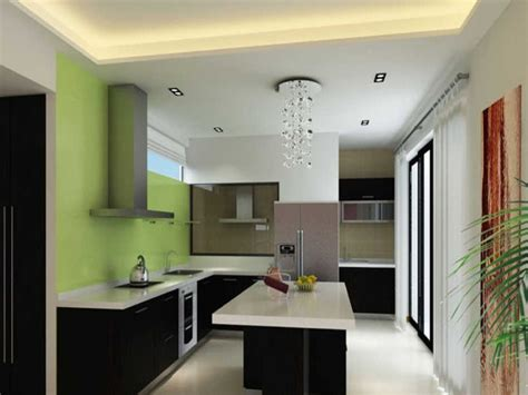 popular colors for kitchen walls green kitchen walls kitchen green wall kitchen design 7531