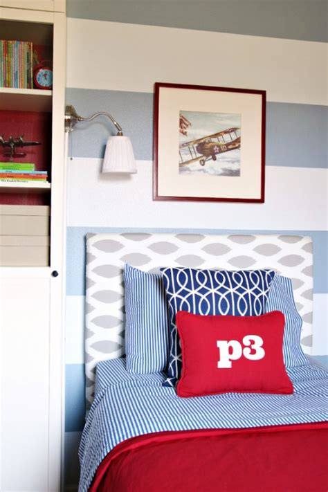 diy headboards for boys 7 creative and funny diy headboards for kids shelterness