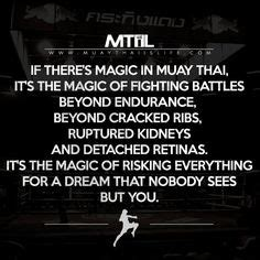 muay thai motivation quotes quotesgram