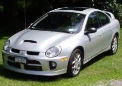 Rustyrotors 2004 Dodge NeonSRT 4 Sedan 4D Specs s
