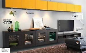 Ikea Meuble Salon : catalogo ikea 2015 rose in the wind ~ Teatrodelosmanantiales.com Idées de Décoration