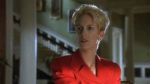 Jamie Lee Curtis in MOTHER'S BOYS