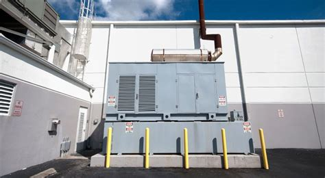 What Type Of Generator Is Best Suited For My Business