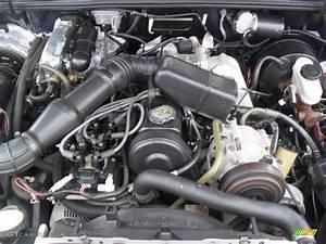 1994 Ford Ranger Xlt Regular Cab 2 3 Liter Sohc 8