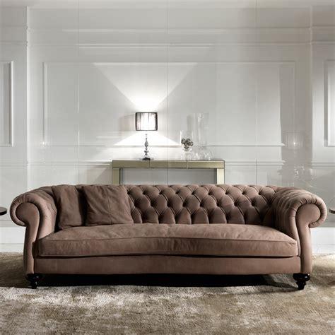 modern leather chesterfield sofa italian leather modern chesterfield sofa