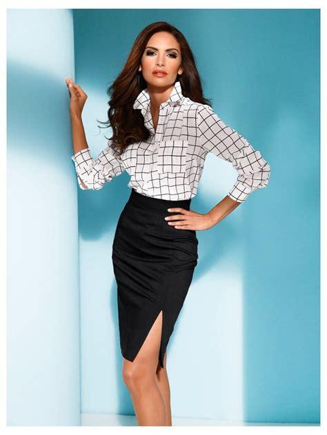 tenue bureau femme les 53 meilleures images à propos de tenues pour femmes d