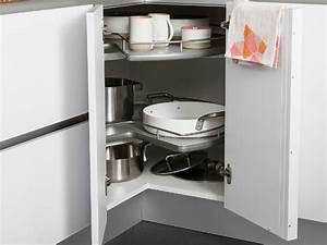 Rangement Placard Cuisine : les placards et tiroirs ~ Teatrodelosmanantiales.com Idées de Décoration