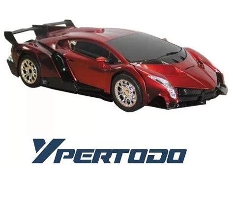 Sports cars lamborghini lamborghini veneno maserati. Lamborghini Veneno Carro Control Remoto Transformer Musica - U$S 35,00 en Mercado Libre