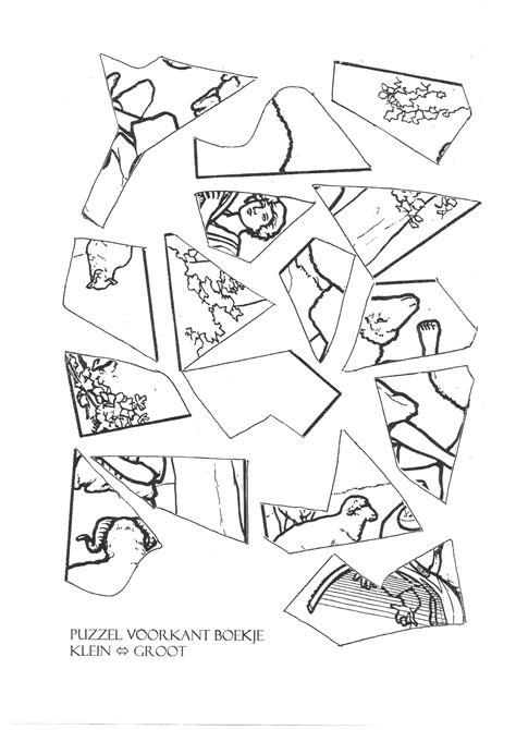 Kleurplaat Jas Jozef by Fris Bijbelse Kleurplaten De Goede Herder Klupaats Website