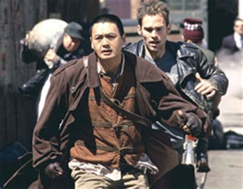 seann william scott kung fu movie splicedwire quot bulletproof monk quot review 2003 paul hunter