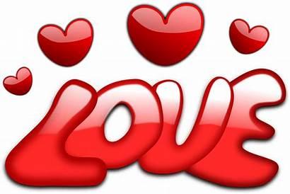 Valentine Hearts Pixabay Vector Graphic Heart Word