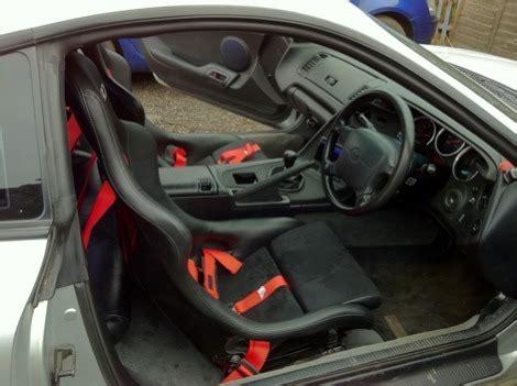recaro seats garage whifbitz