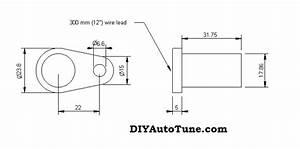 Diyautotune Hall Effect Sensors