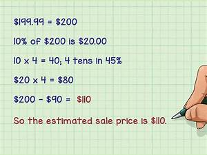 How to Calculate a Discount - wikiHow