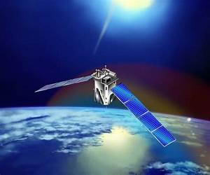 NASA's TIMED Satellite Finds Hot Atomic Hydrogen in Earth ...