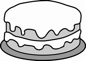 Cake Pictures Clip Art - Cliparts.co