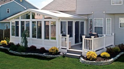sunrooms  essential home addition youre missing