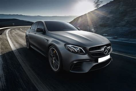 Mercedes benz amg gle coupe. Mercedes-Benz E-Class Saloon 2020 Images, See complete E-Class Saloon 2020 Photos in Thailand ...