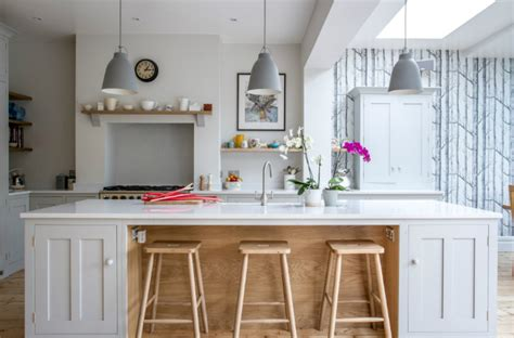 Scandinavian Woodland Inspired Kitchen a scandinavian woodland inspired kitchen decoholic