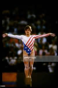 lou retton getty images