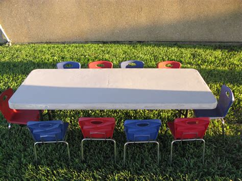 table and chair rentals frisco tx dallas bounce house rentals concessions dallas tx pop