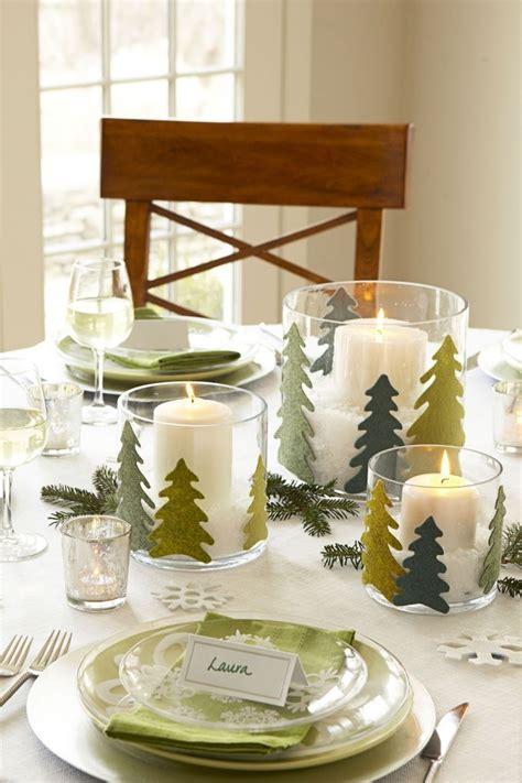 tischdeko ideen weihnachten tischdeko ideen zu weihnachten f 252 r mehr glanz und glimmer