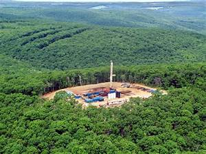 Onshore  Energy Extraction  U0026  Fracking Highlights This Week