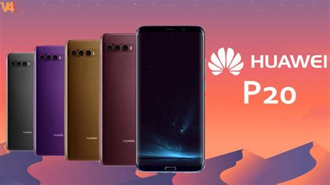 huawei p20 release date look specifications features official look flagship