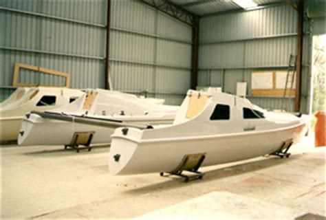 Seawind 24 Catamaran For Sale Australia by About Us