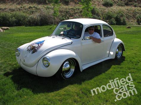 Volkswagen Beetle Customized by Vw Bug Custom Fenders Vw Beetle Customized Get Around