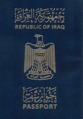 visa requirements  iraqi citizens wikipedia