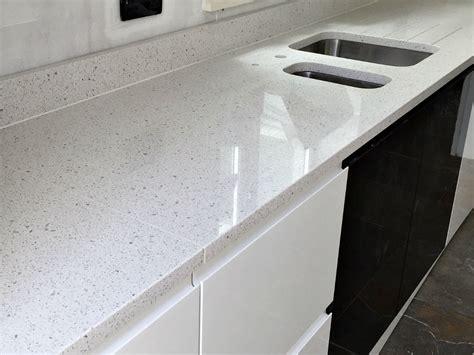 caesarstone nougat granite worktops sussex