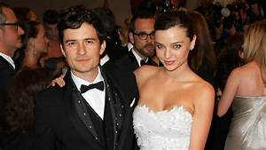 Orlando Bloom Sent Miranda Kerr The Sweetest Birthday Message