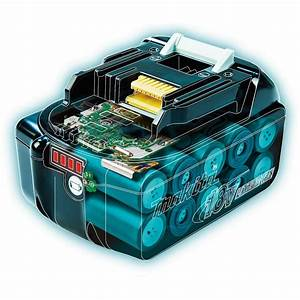 Makita BL1850B 18v LXT 5 0Ah Li-Ion Battery Powertool World