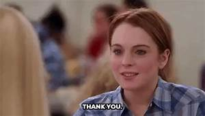 Mean Girls Movie GIFs - Find & Share on GIPHY