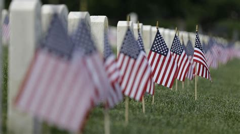 Memorial Day 2015: The history behind the holiday - ABC7 ...