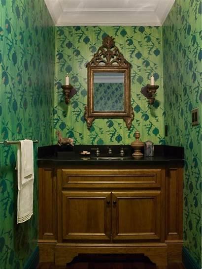 Hgtv Bathrooms Powder Accent