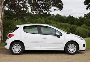 Cote Peugeot 207 : fiche technique peugeot 207 1 6 hdi 92ch fap 98g blue lion ann e 2011 ~ Gottalentnigeria.com Avis de Voitures