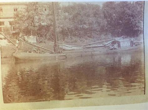Ligplaats Woonboot Flevoland by Woonboot Woonschip Tjalk 20x4 85m Zonder Ligplaats De