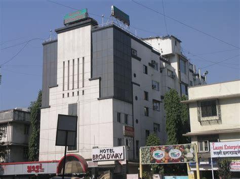 hotel broadway mumbai hotel reviews  rate
