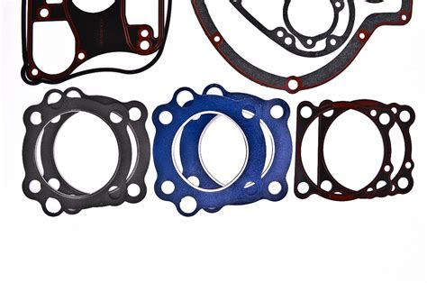 James Gaskets Complete Motor Gasket Kit 17026-86