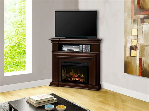 Dimplex Corner Electric Fireplace