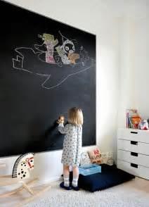 tafel für kinderzimmer deko ideen für das kinderzimmer tafelfarbe kreativ einsetzen