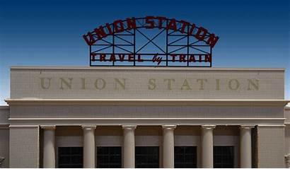 Station Animated Scale Union Miller Ho Denver