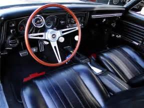 1968 camaro interior kit 1969 chevrolet chevelle ss 396 2 door custom coupe 101608