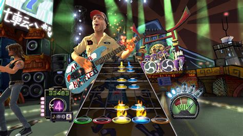 Spanning multiple genres, from classic rock to metal to indie and more. Have you played… Guitar Hero III: Legends of Rock? | Rock Paper Shotgun